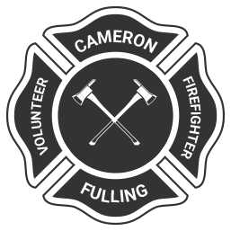 Fire Badge